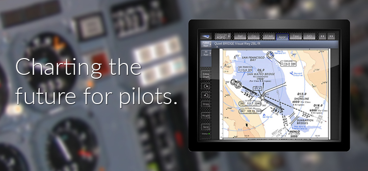 Jeppesen 'FliteDeck Pro' Electronic Flight Bag